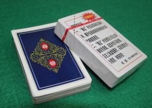 0218姚记密码扑克怎么看?姚记0218密码扑克识别方法