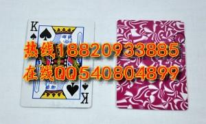 密码扑克无需看牌隐形眼镜的扑克牌 密码扑克 图2