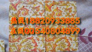 最新三A花纹密码扑克