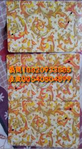 最新三A花纹密码扑克 三A密码扑克 图2