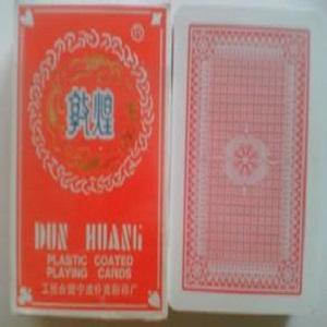 敦煌密码扑克737 密码扑克 图2