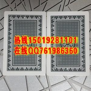 听说牌具市场又出新的密码扑克牌了?