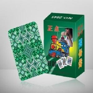 没有破绽的密码扑克牌 密码扑克 图2