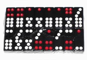 给大家分享一下我的牌九技巧 牌技 图2