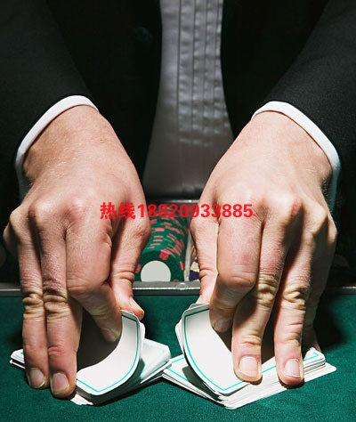 玩扑克牌的基本技巧