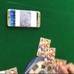 一对一监控设备(不限距离) 扑克知牌仪