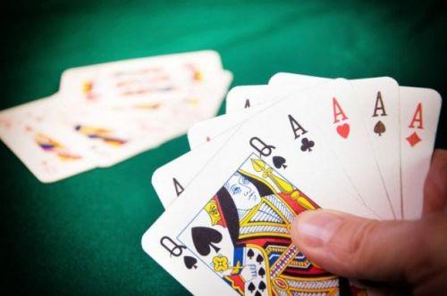 解答牌技手法怎么学上手快