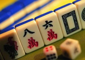 分享一些玩麻将的技巧和经验 牌技 图2