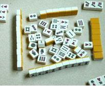 什么是麻将开杠 牌技 图2
