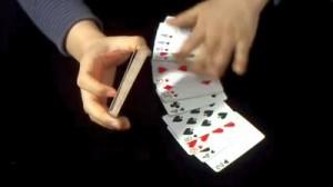 分享一下我自己的落汗手法 怎么给牌做记号 图2