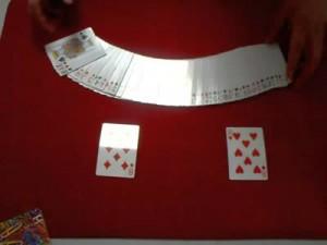 烦躁情绪,练习牌技必须克服! 怎么给牌做记号 图2