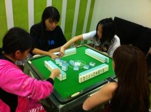 除了记号麻将还有什么牌具可以打麻将赢