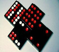 我玩牌九的一些经验 牌技 图2