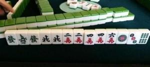 多年职业打麻将经验,告诉大家麻将技巧实用才是真! 打牌的技巧 图2