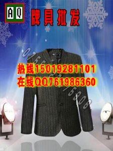 西装滑袖大量出货(可订做/加工)  图4